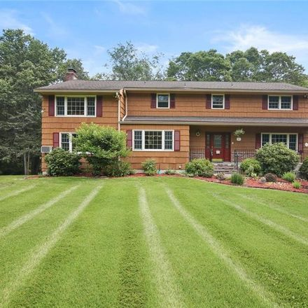 Rent this 5 bed house on 18 Chipmunk Lane in Ridgebury, CT 06877
