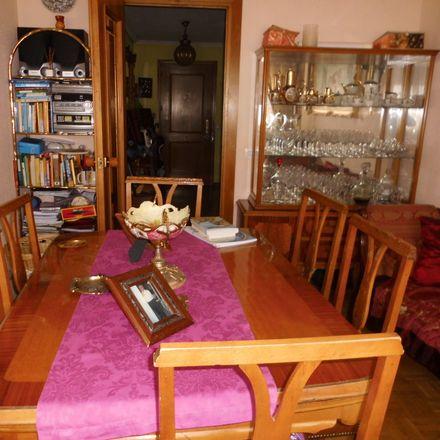 Rent this 1 bed room on Calle de Jaén in 28020 Madrid, Spain