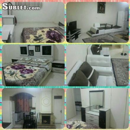 Rent this 1 bed apartment on Tehran in District 11, Emam Khomeini Street