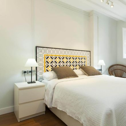 Rent this 3 bed apartment on La Rambla in 98, 08002 Barcelona