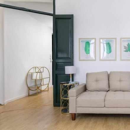Rent this 3 bed apartment on Avinguda de l'Enginyer Manuel Soto in 46024 Valencia, Spain