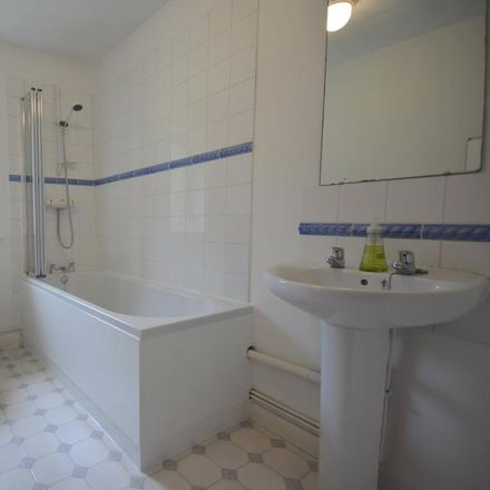 Rent this 1 bed house on Broadwater Down in Tunbridge Wells TN2 5NY, United Kingdom