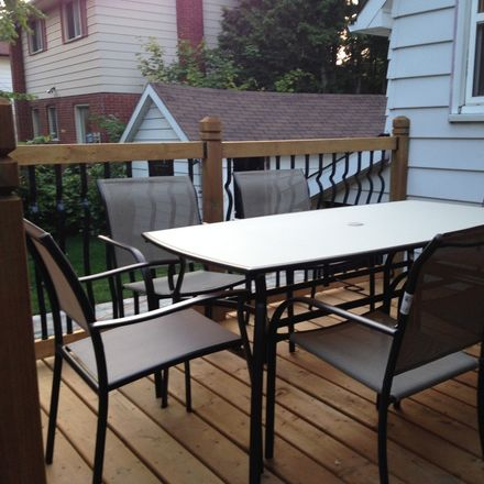 Rent this 1 bed house on Toronto in Highland Creek, ON