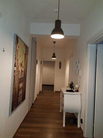 Rent this 3 bed apartment on Bismarckstraße in Geleitsstraße, 63067 Offenbach am Main