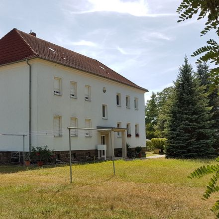 Rent this 3 bed apartment on Bergmannstraße 7 in 04552 Borna, Germany