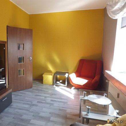 Rent this 2 bed apartment on Szkoła Podstawowa nr 45 w Sosnowcu in Gospodarcza, 41-214 Sosnowiec