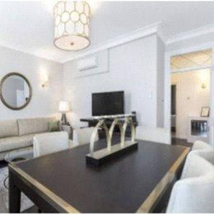 Rent this 3 bed apartment on 14 Prince of Wales Terrace in London W8 5PQ, United Kingdom