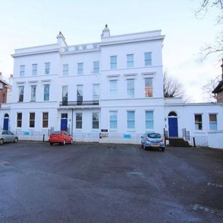 Rent this 1 bed apartment on Labyrinth in Sunnyside, Liverpool L8 3TH