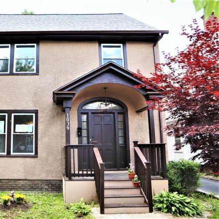 Rent this 4 bed house on 1039 Maryland Avenue in Schenectady, NY 12308