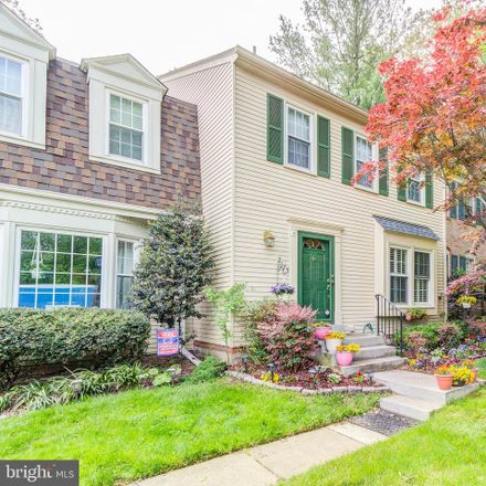 Rent this 3 bed townhouse on 2173 Greenkeepers Court in Reston, VA 20191
