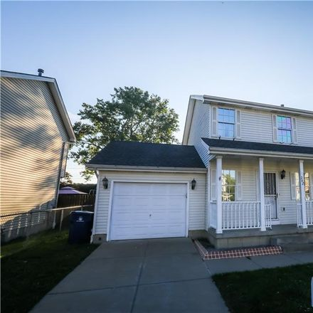 Rent this 3 bed house on 242 Prospect Avenue in Buffalo, NY 14201