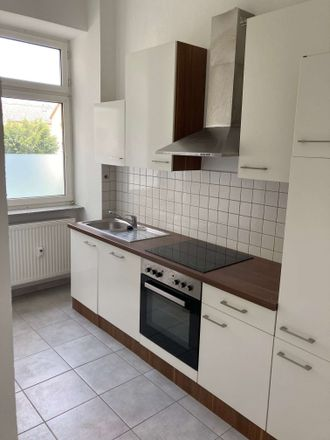 Rent this 2 bed apartment on Hausener Weg 17 in 60489 Frankfurt, Germany