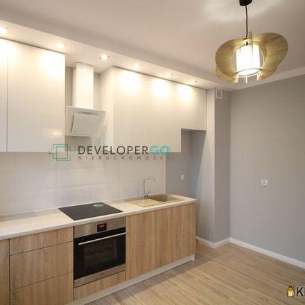 Rent this 2 bed apartment on Dbam o Zdrowie in Pałacowa 4, 15-064 Białystok