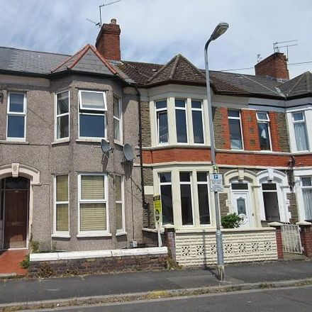 Rent this 2 bed apartment on Steve McFarland Engineering in Brunswick Street, Cardiff CF