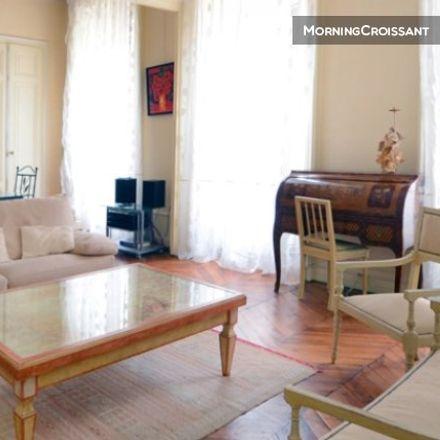 Rent this 2 bed apartment on Lyon in Bellecour, AUVERGNE-RHÔNE-ALPES