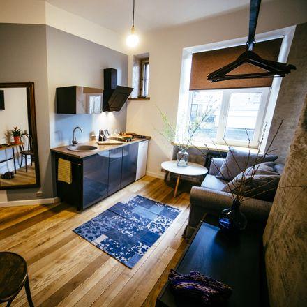 Rent this 0 bed apartment on Brīvības iela 148 in Riga, LV-1012