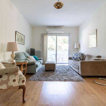 Rent this 2 bed apartment on Hananya 4 in Jerusalem, Israel