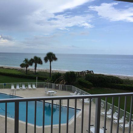 Rent this 3 bed condo on 2700 Ocean Drive in Vero Beach, FL 32963