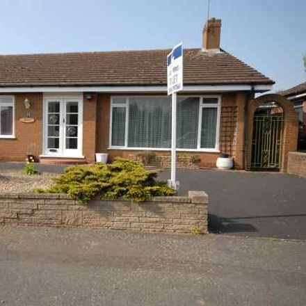 Rent this 3 bed house on Shakespeare Drive in Wyre Forest DY10, United Kingdom