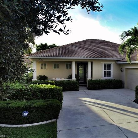 Rent this 3 bed house on 12108 Ledgewood Cir in Fort Myers, FL