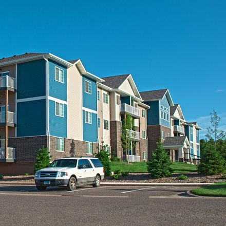 Rent this 2 bed apartment on 175 Southwest 5th Street in Forest Lake, MN 55025