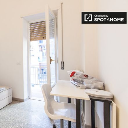 Rent this 4 bed apartment on Via Laurentina in 00145 Rome Roma Capitale, Italy