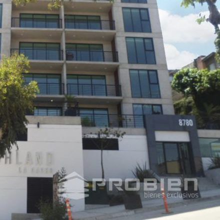 Rent this 3 bed apartment on Highland La Cacho in Calle España 8780, Madero (La Cacho)