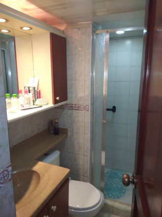 Rent this 3 bed apartment on CL 40 Sur - KR 73 in Calle 40 Sur, Localidad Kennedy