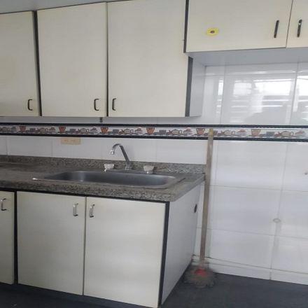 Rent this 2 bed apartment on Tienda ARA - San Francisco in Carrera 18, San Fernando