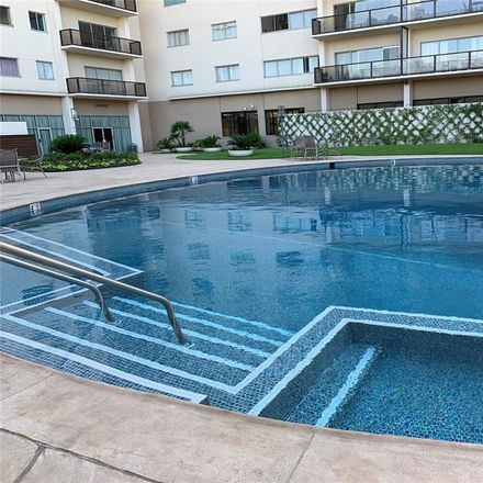 Rent this 1 bed condo on 2929 Buffalo Speedway in Houston, TX 77098