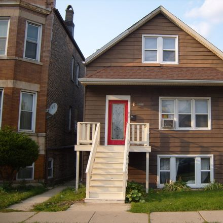 Rent this 5 bed duplex on 5518 West 23rd Place in Cicero, IL 60804
