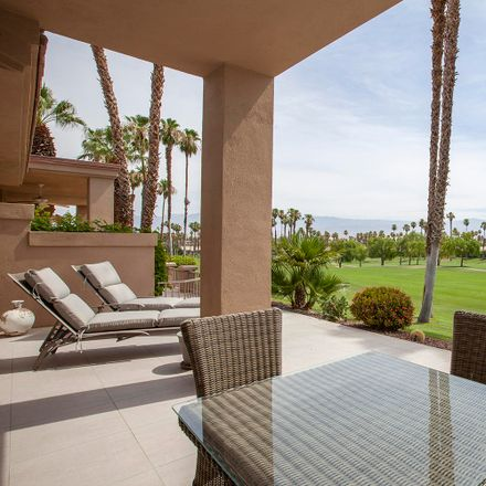 Rent this 2 bed condo on 38876 Gladiolus Lane in Palm Desert, CA 92211