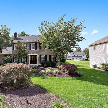 Rent this 4 bed house on Salomon Ln in Wayne, PA
