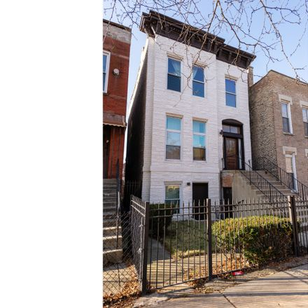 Rent this 4 bed house on South Prairie Avenue in Chicago, IL 60616