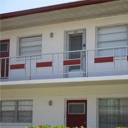 Rent this 2 bed condo on 1950 58th Avenue North in Lealman, FL 33714