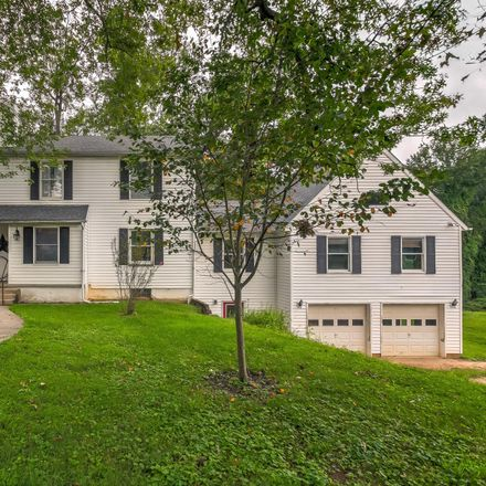 Rent this 5 bed house on 1124 Greenway Road in Oregon, MD 21030