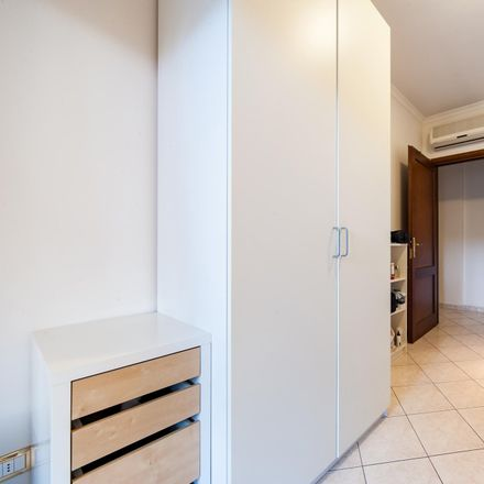 Rent this 4 bed room on Via Giuseppe Gregoraci in 00173 Rome RM, Italy