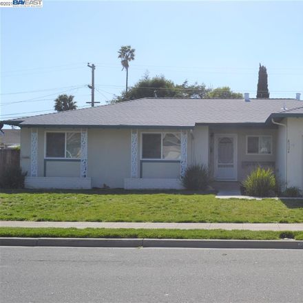 Rent this 4 bed house on 8524 Beverly Lane in Dublin, CA 94582