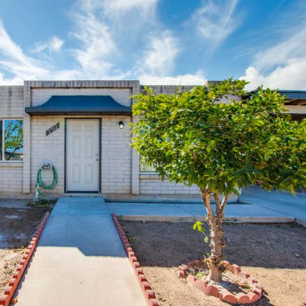 Rent this 3 bed house on 2302 East Bantam Road in Tucson, AZ 85706