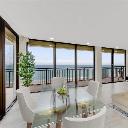 Rent this 2 bed condo on 2100 North Atlantic Avenue in Cocoa Beach, FL 32931