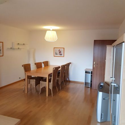 Rent this 2 bed apartment on Kloster 18 in 79713 Bad Säckingen, Germany