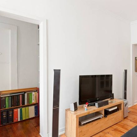 Rent this 1 bed apartment on Ermida do Senhor Jesus da Boa Nova in Beco do Belo, 1100-331 Lisbon