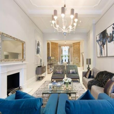 Rent this 3 bed apartment on 44 Gloucester Square in London W2 2TQ, United Kingdom