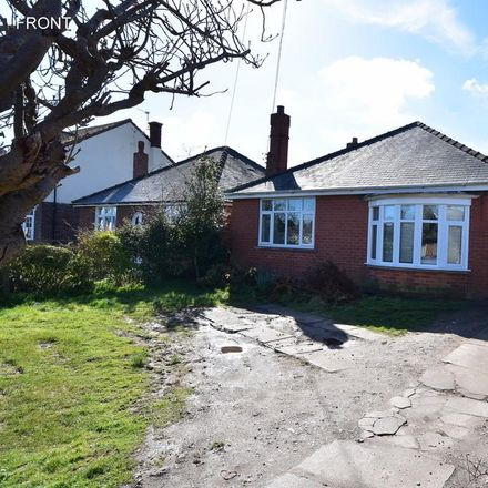 Rent this 3 bed house on Kingsway in Boston PE21 0AN, United Kingdom