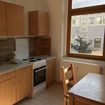 Rent this 2 bed apartment on Freiberg-Kolleg in Bergstiftsgasse 1, 09599 Freiberg