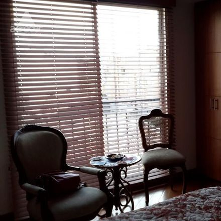 Rent this 3 bed apartment on Frutas y Ensaladas in Calle 19B, Puente Aranda