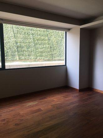 Rent this 3 bed apartment on Avenida Tamaulipas in Cuajimalpa de Morelos, 01509 Mexico City