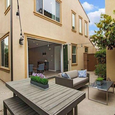 Rent this 3 bed condo on 119 Bright Poppy in Irvine, CA 92618