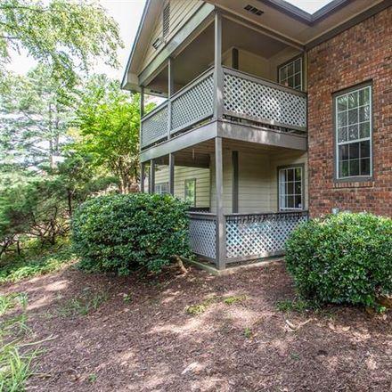 Rent this 2 bed condo on 1336 Weatherstone Way NE in Atlanta, GA