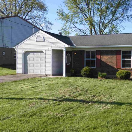 Rent this 3 bed house on 7784 Bridgegate Ct in Florence, KY